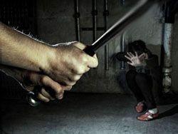 Уголовный кодекс пересмотрит отношение к домашнему насилию