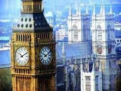 В Лондоне прошла церемония вручения наград BAFTA