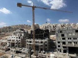 Израиль разрешил строительство поселений на палестинских землях