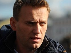 """СК проверяет """"Новую газету"""" в связи с делом Навальных"""