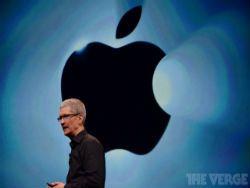 Нынешний президет Apple был против войны с Samsung