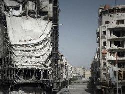 4 миллиона человек в Сирии страдают от нехватки воды