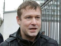 СКР ждет адвокатов Развозжаева в Иркутске для расследования дела