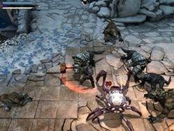 Разработку Infinity Blade: Dungeons заморозили