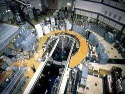 Иран: обогащенный уран - топливо для реакторов