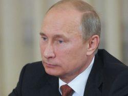 """Путин поручил главе МЧС вылететь на """"Воркутинскую"""""""