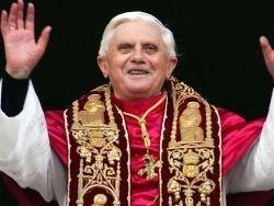 Брат Папы Римского назвал причину его отречения от престола