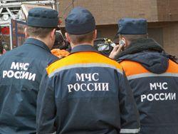 Спасатели опасаются второго взрыва на шахте в Коми