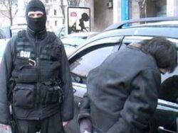 Московские полицейские освободили заложника
