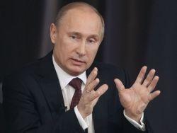 """Путин призвал применять """"мягкую силу"""" в отстаивании интересов РФ"""
