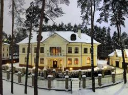 недвижимость на Рублёвке