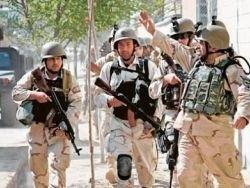 """В Афганистане ликвидированы 12 боевиков """"Талибана"""""""