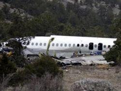 В Либерии разбился самолет с начальником генштаба Гвинеи