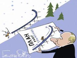 Итоги 2012 года повергли в шок даже оптимистов