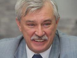 """Студенты предложили Полтавченко """"клятву честного чиновника"""""""