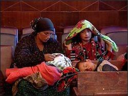 В России появилась программа по адаптации цыган