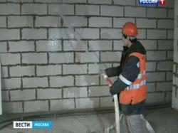 Москва. Тотальная проверка небоскребов