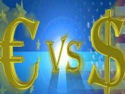 Настрой инвесторов в отношении евро не улучшается