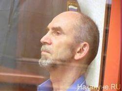 Кто сфабриковал дело против полковника Хабарова?