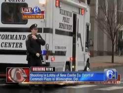 В США в здании суда застрелили трех человек