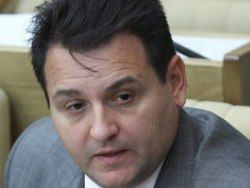 Депутат-эсер Михеев рад, что сенатор Ананьев подал на него в суд
