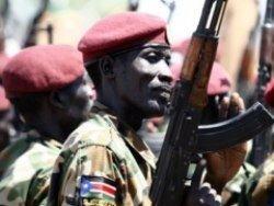 В боях повстанцев и армии Южного Судана погибли около 200 человек