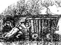 Забытые рабы: белые невольники в США и индустриальной Британии