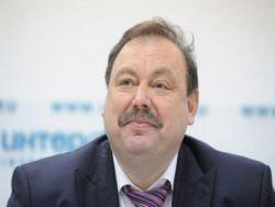 Суд не смог принять решение по жалобе Гудкова