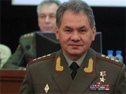 Новость на Newsland: Сергей Шойгу вернёт в армию офицеров-воспитателей