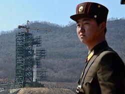 КНДР увеличивает количество запусков своих ракет