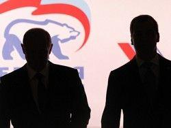Выборный закон Медведева мешает новому закону Путина