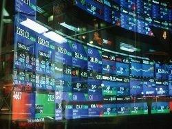 Мощным ростом котировок начались биржевые торги в Токио