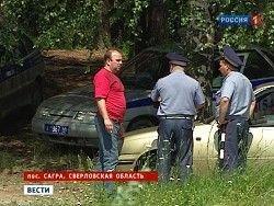 Суд огласит приговор полицейским из Сагры