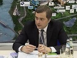Вице-премьер Сурков посетил лаборатории МФТИ