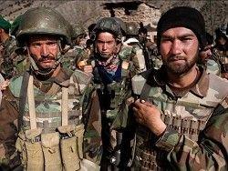 """Афганистан: американский """"путь к победе"""""""