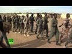 Малийцы боятся военных и создают для защиты отряды ополченцев
