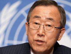 Генсек ООН осудил ядерное испытание в КНДР