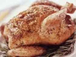 Мясо птицы наиболее часто вызывает отравления