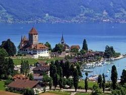 Самой зеленой и экологичной страной в мире признана Швейцария