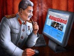 """Опрос: что сделал бы Сталин с владельцами """"Ньюсленда""""?"""
