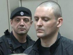 Жена Удальцова рассказала о жизни мужа под домашним арестом