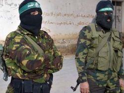 Израильские военные арестовали нескольких активистов ХАМАС