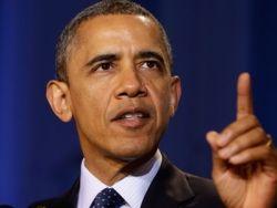 Обама обещает КНДР жесткие меры в связи с ядерными испытаниями