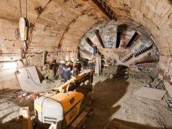 Топ-менеджера московского метро обвинили в хищении