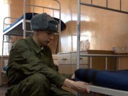 Недостаток сна признан губительным для здоровья солдат