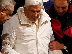 На пост понтифика претендуют немец, итальянец, канадец