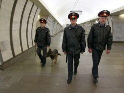 На северо-западе Москвы похищены двое детей