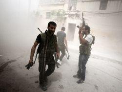 Сирия. Мятежники готовы к диалогу с Дамаском