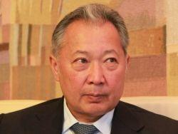 Экс-президент Киргизии Бакиев заочно осужден на 24 года