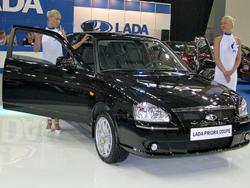 Российский автопром захватил белорусский рынок